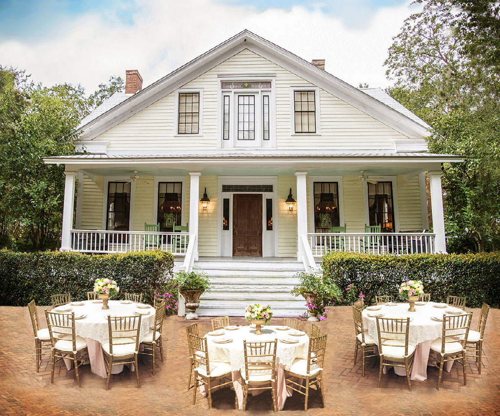 Destination Wedding (GA)